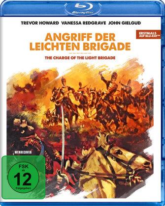 Angriff der leichten Brigade (1968)