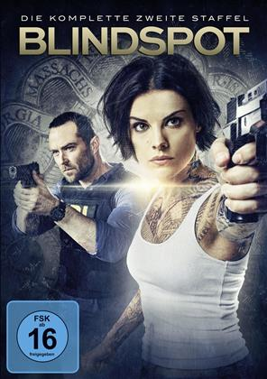 Blindspot - Staffel 2 (5 DVDs)
