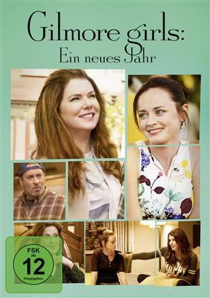 Gilmore Girls - Ein neues Jahr - Mini-Serie (2016) (2 DVDs)