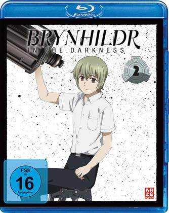 Brynhildr in the Darkness - Staffel 1 - Vol. 2