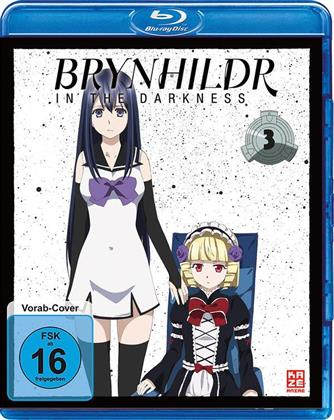 Brynhildr in the Darkness - Staffel 1 - Vol. 3