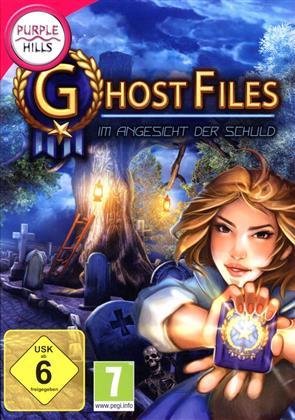 Ghost Files - Im Angesicht der Schuld