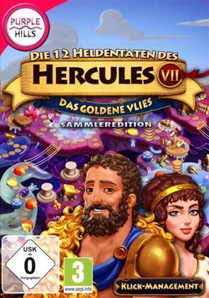 12 Heldentaten des Herkules