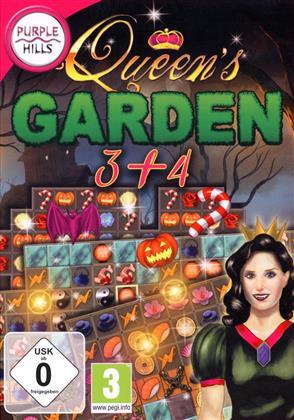 Queen's Garden 3+4