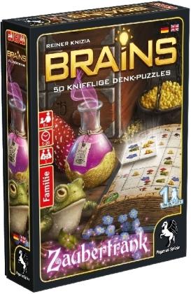 Brains - Zaubertrank (Spiel)