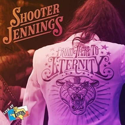 Shooter Jennings - Live At Billy Bob's Texas