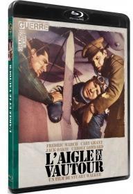 L'aigle et le vautour (1933) (Collection Grands Films de guerre, s/w)