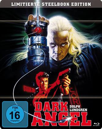 Dark Angel (1990) (Limited Edition, Steelbook, Uncut)