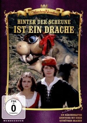 Hinter der Scheune ist ein Drache (1983) (Märchen Klassiker)