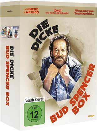 Die dicke Bud Spencer Box (3 DVDs)