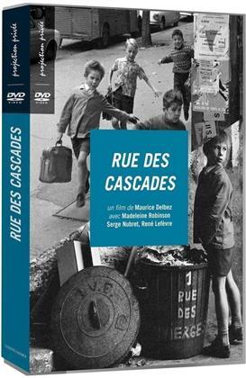 Rue des cascades (1964) (Collection Projection privée SNC - Auteurs, s/w)