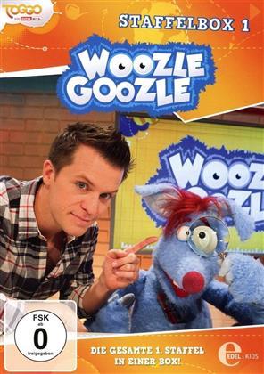 Woozle Goozle - Staffel 1 (2 DVDs)