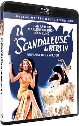 La Scandaleuse de Berlin (1948) (n/b)