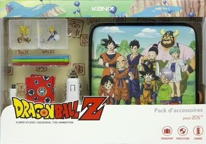 2DS Starter Pack Dragon Ball Z