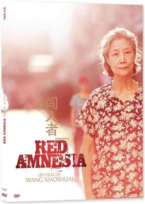 Red amnesia (2014) (Digibook)
