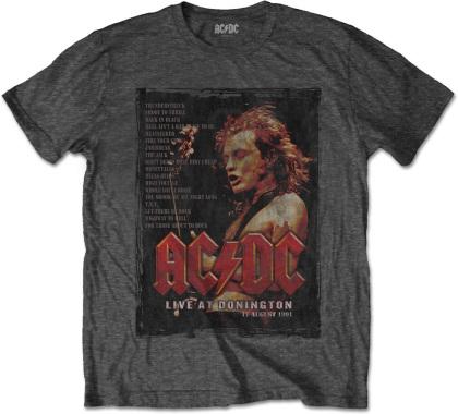 AC/DC - Donington Set