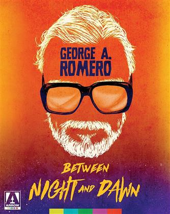 George A. Romero - Between Night and Dawn (Limited Edition, 3 Blu-rays + 3 DVDs)