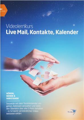 Videolernkurs Live Mail-Kontakte-Kalender