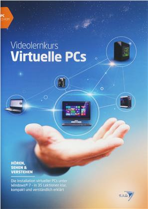 Videolernkurs Virtuelle PCs