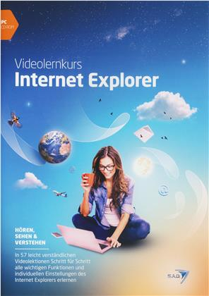 Videolernkurs Internet Explorer