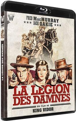 La légion des damnés (1936) (s/w)