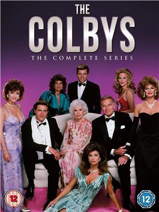The Colbys - The Complete Series (12 DVDs)