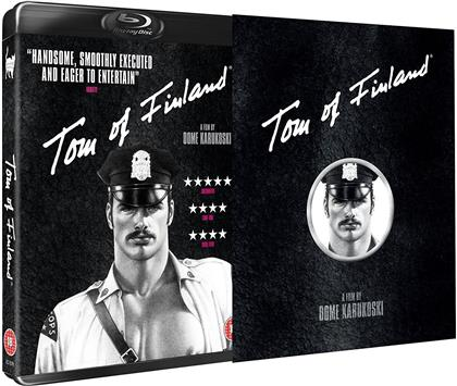 Tom Of Finland (2017) (Edizione Limitata, Blu-ray + DVD)