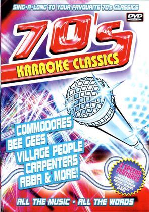 Karaoke - 70s Karaoke Classics