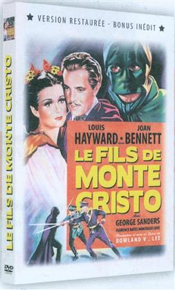 Le fils de Monte Cristo (1940) (s/w)