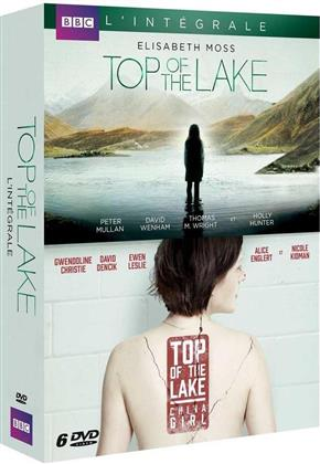 Top of the Lake - L'intégrale (BBC, 6 DVD)