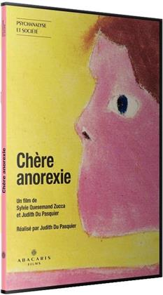 Chère anorexie (Digibook)