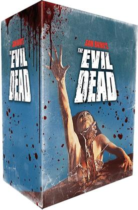 Evil Dead (1981) (+ Figurine, Limited Collector's Edition)