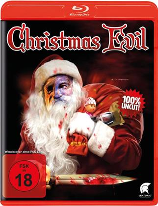 Christmas Evil (1980) (Remastered, Uncut)