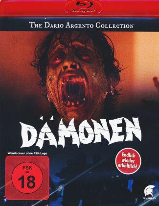 Dämonen (1986) (The Dario Argento Collection)