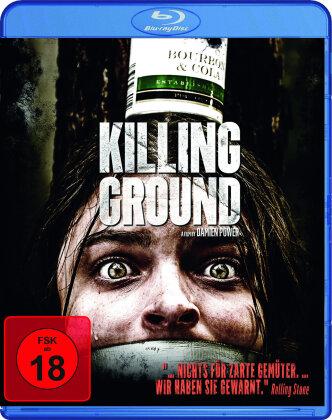 Killing Ground (2016) (Uncut)
