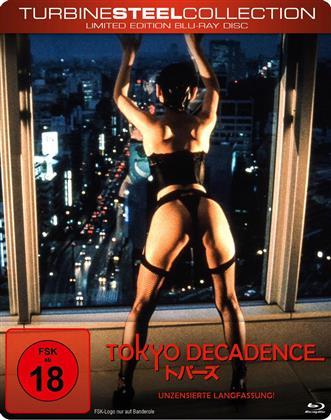 Tokyo Decadence (1992) (Turbine Steel Collection, Edizione Limitata, Steelbook)