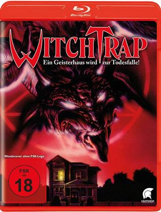 Witchtrap - Ein Geisterhaus wird zur Todesfalle! (1989)