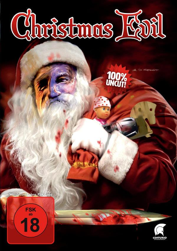 Christmas Evil (1980) (Uncut)