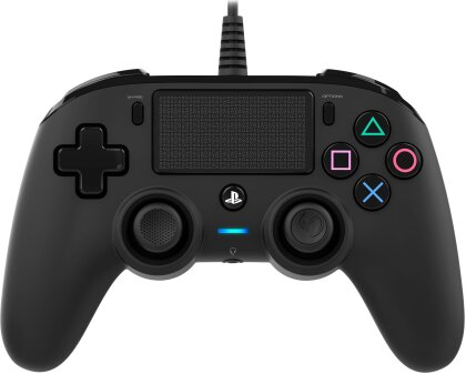 NACON Gaming Controller Color Edition - black