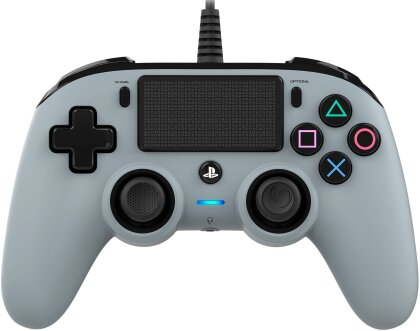 NACON Gaming Controller Color Edition - silver