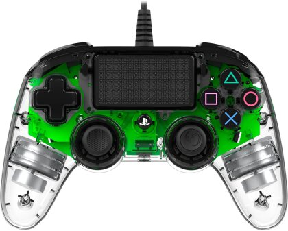 Gaming Controller Light Edition - green