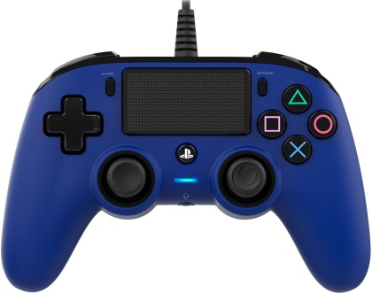 NACON Gaming Controller Color Edition - blue