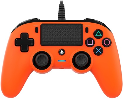 NACON Gaming Controller Color Edition - orange