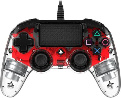 Gaming Controller Light Edition - red