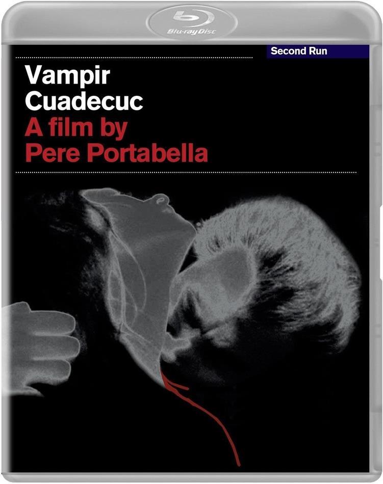Vampir Cuadecuc (1971) (s/w)