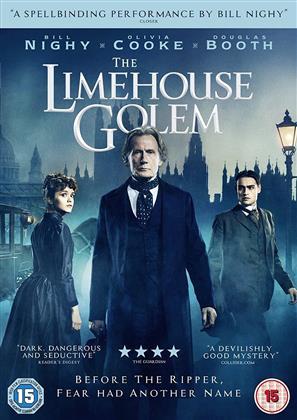 The Limehouse Golem (2016)