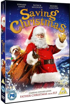Saving Christmas (2017)