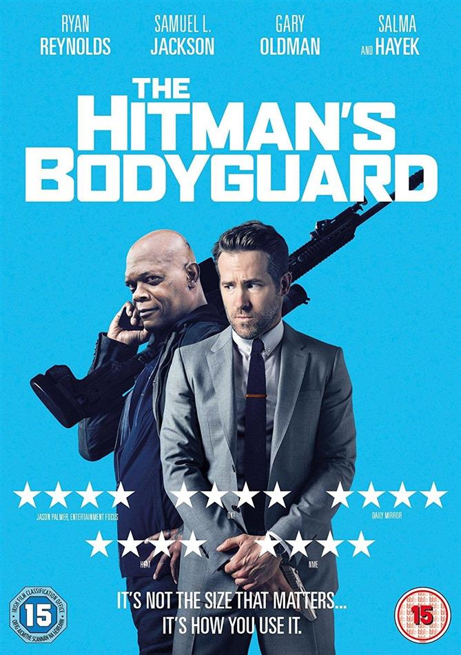 The Hitman S Bodyguard 2017 Cede Com