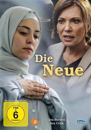 Die Neue (2015)