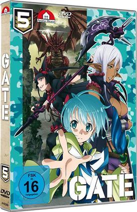 Gate - Vol. 5 - Staffel 2.1